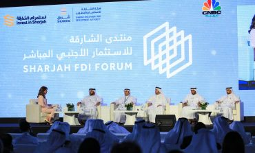 """الشارقة للاستثمار الأجنبي 2017"""" يؤكد دور المشروعات الصغيرة والمتوسطة"""