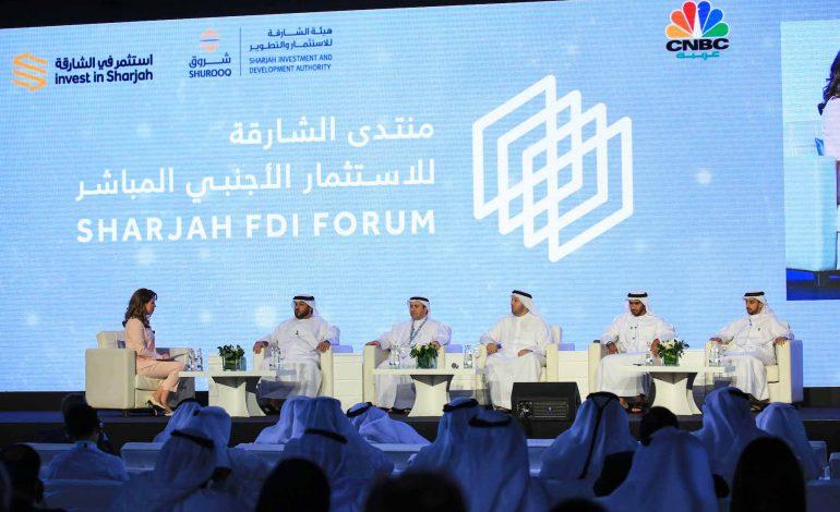 الشارقة للاستثمار الأجنبي 2017″ يؤكد دور المشروعات الصغيرة والمتوسطة