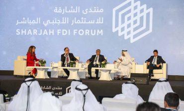 """الشارقة للاستثمار الأجنبي 2017"""" يحدد بوصلة الاستثمارات العالمية"""