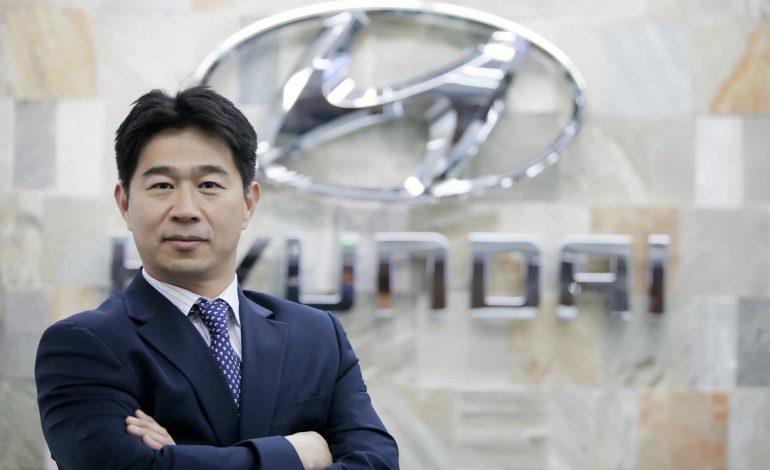 الرئيس الإقليمي لهيونداي: الشركة ترسم طريقها في عالم نظيف بيئياً