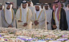 """شركة """"أرادَ"""" تطلق """"الجادة""""، أضخم مشروع عقاري في إمارة الشارقة"""