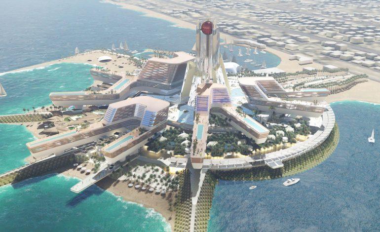 سوق العقارات في دبي تتميز بالمرونة والشفافية والاستدامة