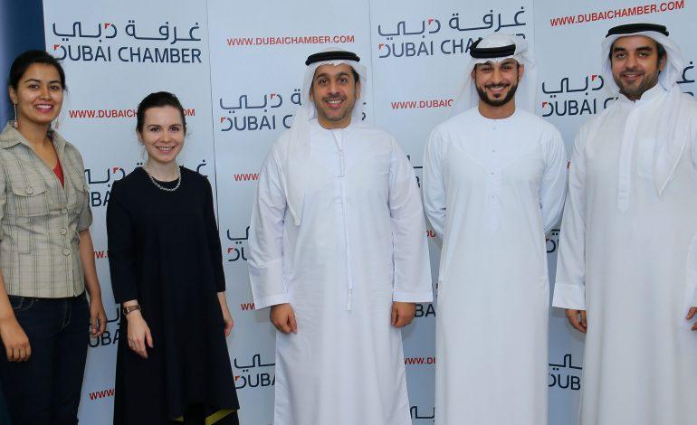 دبي للمشاريع الناشئة تشارك في القمة العالمية للأعمال بالصين