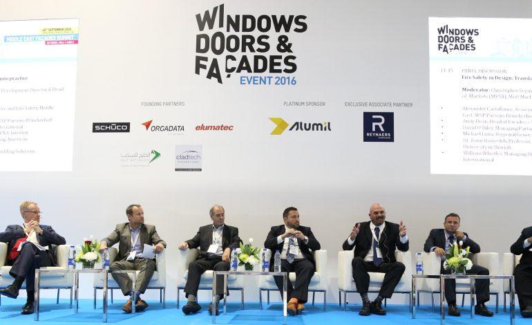 شركات الإنشاء في دبي تبحث سبل الامتثال لقوانين البناء الجديدة