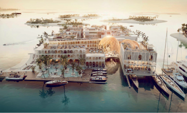 عودة المشاريع العائمة إلى دبي مع مشروع فينيسيا بقيمة 2،5 مليار درهم