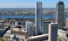 ون دالتون أيقونة في مدينة بوسطن