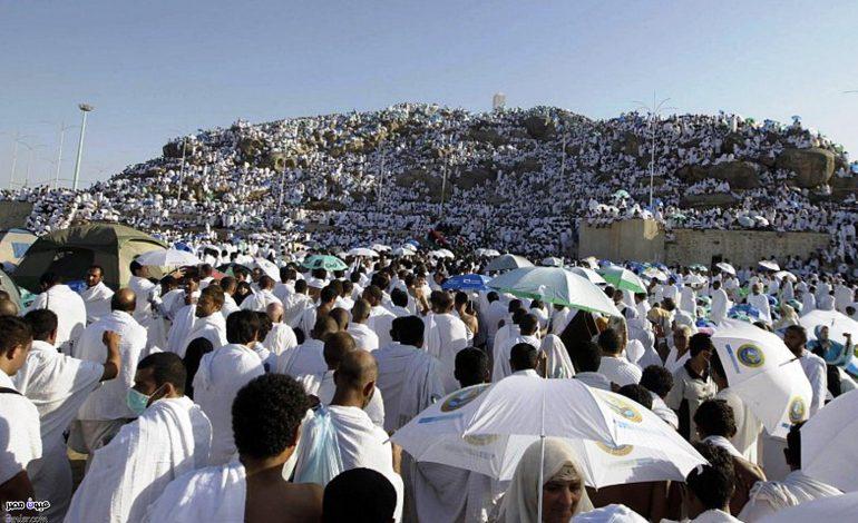 عوائد الحج على الخزينة السعودية هذا العام