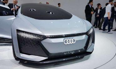 بلا مقود.. سيارة المستقبل من أودي