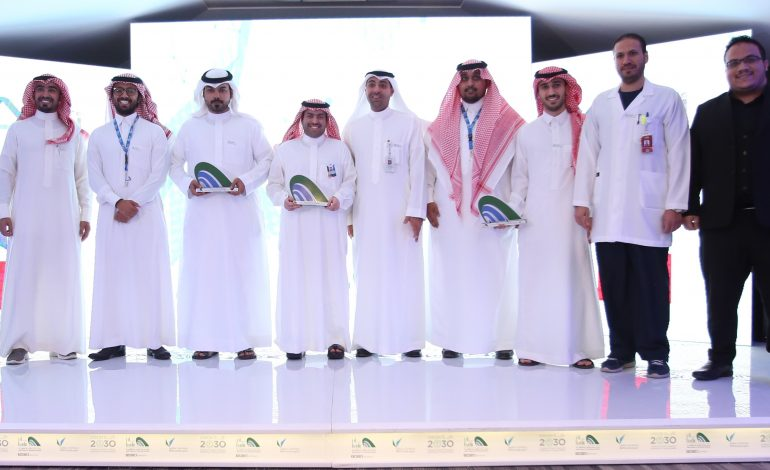 بادر تدشن 4 شركات تقنية ناشئة في السوق السعودي