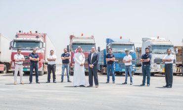 رائدا أعمال يطلقان تطبيقاً إلكترونياً لخدمات النقل في المنطقة
