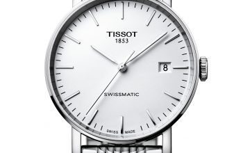 ساعة Tissot Everytime Swissmatic  طراز أوتوماتيكي