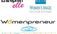 أربع مجموعات نسائية لدعم رائدات الأعمال والمستثمرات.. تعرف عليهن