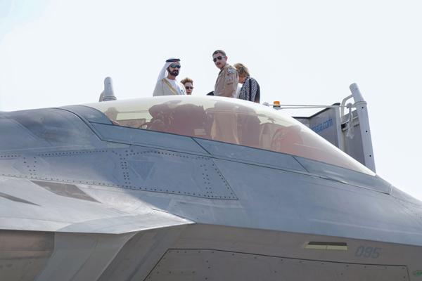 صفقات كبيرة ينتظرها الجميع مع افتتاح معرض دبي للطيران