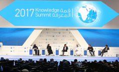 قمة المعرفة تبحث تغير الأفكار وأنماط الحياة في ظل الثورة الرقمية
