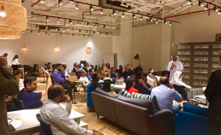 دبي للمشاريع الناشئة تعزز مفاهيم الريادة والابتكار لأصحاب المشاريع