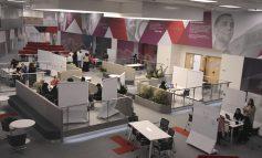 كلية الأمير محمد بن سلمان للإدارة وريادة الأعمال تستضيف حملة ومنافسات ملتقى الشركات الناشئة