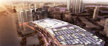 مستثمرون يضخون 1.2 مليار دولار أمريكي في مجمع ريم مول في أبو ظبي