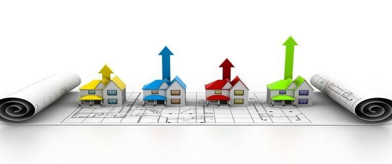 حاسبة الزيادة الإيجارية إضافة دائرة الأراضي والأملاك في دبي للسوق العقارية