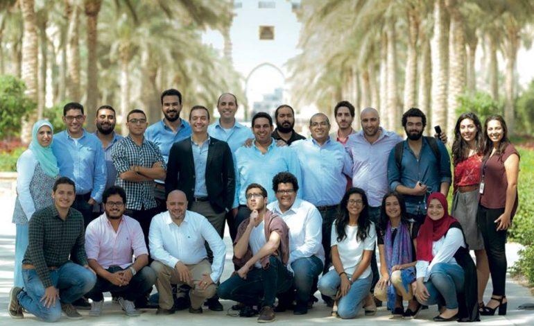 فينتشر لاب تقدم 12 شركة تقنية جديدة للسوق المصرية