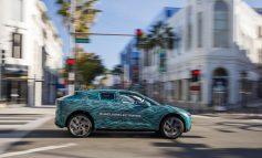 """""""جاكوار"""" تستكمل اختبارات الأداء النهائية لسيارة I-PACE في لوس أنجلوس قبل إطلاقها رسمياً عام 2018"""