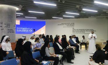 """""""دبي للمشاريع الناشئة"""" تعرّف الشباب بالجوانب القانونية لتأسيس الأعمال التجارية"""