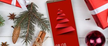 هواتف هواوي بين المنتجات الأكثر طلباً في موسم الأعياد لهذا العام