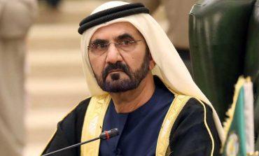 دبي تعتمد أكبر ميزانية في تاريخها