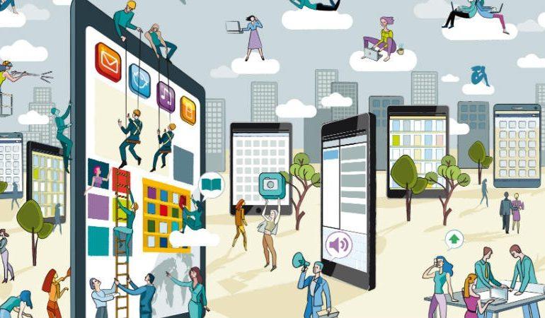 المدن الذكية عام 2037