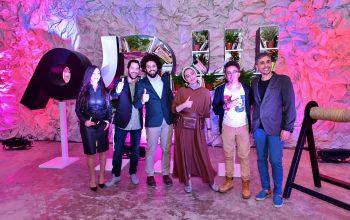مؤثرين عرب يشاركون في مسابقة للفوز بلقب سوبر ستار المؤثر الرقمي في العالم العربي