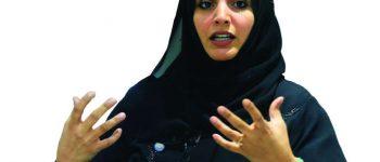 عائشة بن بشر: 40 مليار درهم عوائد الثروة الرقمية في دبي خلال ثلاث سنوات