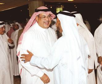 السعودية تفرج عن خالد الملحم نائب رئيس البنك السعودي البريطاني