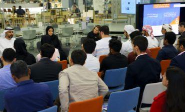 دبي للمشاريع الناشئة تعرّف الشباب على مواجهة التحديات في الشركات العائلية