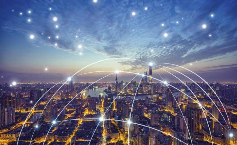 880 مليار دولار أمريكي حجم سوق المدينة الذكية بحلول العام 2020
