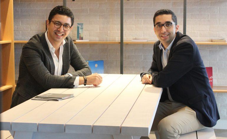 موقع ايوا الإلكتروني يحصل على تمويل بقيمة ١،١ مليون دولار من مستثمرين في الإمارات السعودية