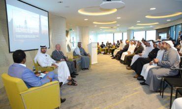 4 اتفاقيات تجمع شركات بارزة في دبي مع أصحاب المشاريع الناشئة