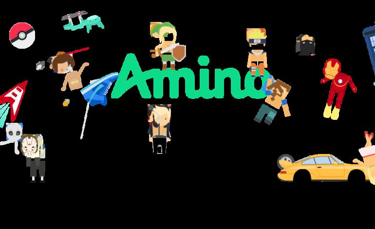 """تطبيق """"أمينو"""" ينطلق في المنطقة العربية لخدمة مستخدمي التواصل الاجتماعي والمحتوى العربي"""