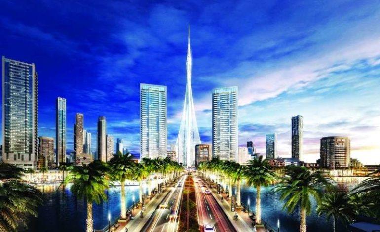 اعمار تتسلم عطاءات من أكثر من شركة لبناء أطول برج في العالم