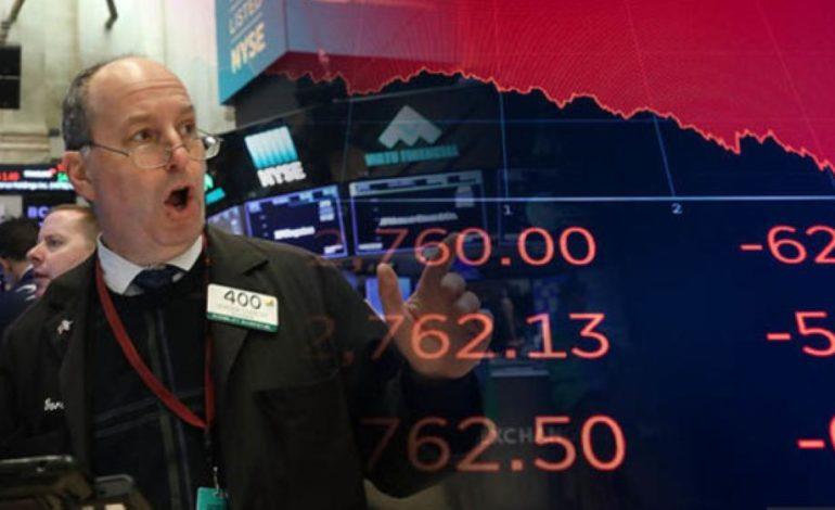 بورصة وول ستريت تقاوم بشراسة والدولار يشهد استقرارًا