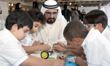 صندوق محمد بن راشد للابتكار يدرس استثمارات بقيمة 22 مليون درهم للربع الثاني