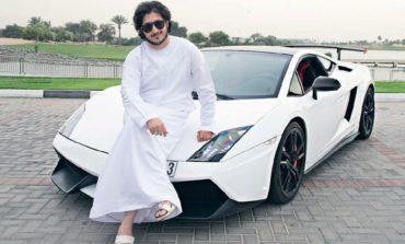 خالد الملا .. عاشق السيارات.. يتابعه الملايين على وسائل التواصل