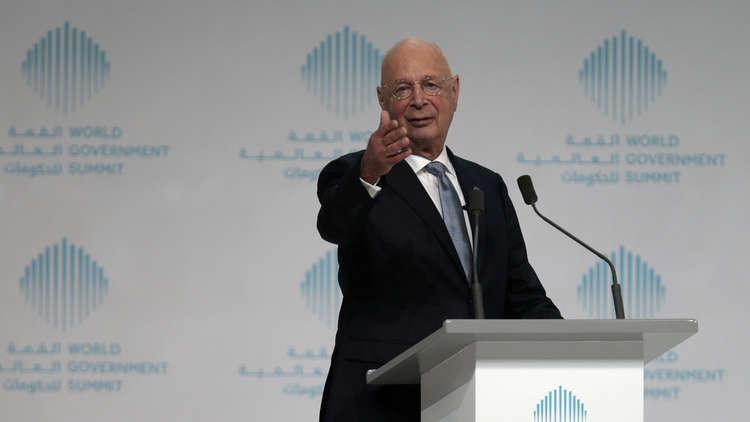 """في منتدى القمة العالمية للحكومات رئيس """"دافوس"""" يتوقع اختفاء 74% من الوظائف"""