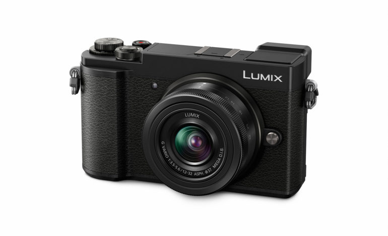 باناسونيك تكشف عن كاميرا LUMIX GX9 الرقمية المسطحة والمدمجة بالعدسة الأحادية