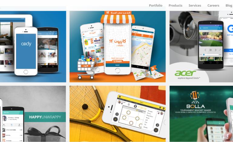 Inova تحقق نجاحات في تطوير تطبيقاتالهواتف الذكية