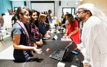 منصة ستارت ايه دي تقدم 10 مرشحين نهائيين من الرواد الشباب أمام نخبة من أبرز المستثمرين