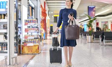 بريوريتي باس تطبيق يرشدك إلى ما تريد في صالات المطارات