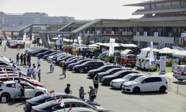 Dub Drive تعود من جديد: أكثر من 250 سيارة فولكس واجن تجوب طرقات دبي