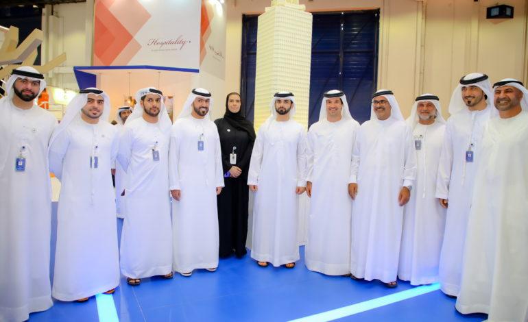 دبي التجاري العالمي يوطّن صناعة الفعاليات مع برنامج لامع