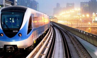 10  مليارات درهم لتمويل مسار مترو 2020