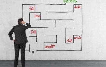 لماذا تفشل المشاريع الناشئة؟