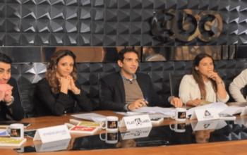 ماذا يجرى في أكبر مسابقة تليفزيونية عربية لريادة الأعمال